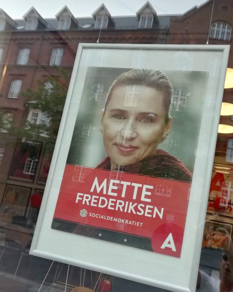 Mette Frederiksen, Socialdemokratiet, politik, valg, danmark, regering, folketinget