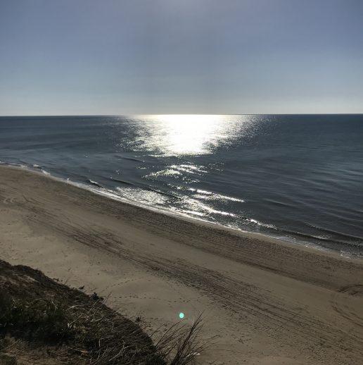 vesterhav, hav, strand, vestkyst, kyst