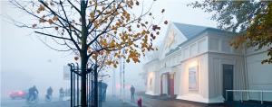 Den Frie Museum Kultur (Foto:Den Frie PR)