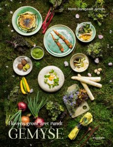 Tivoli-Gemyse mad vegetar grøntsager (Foto: Tivoli PR)