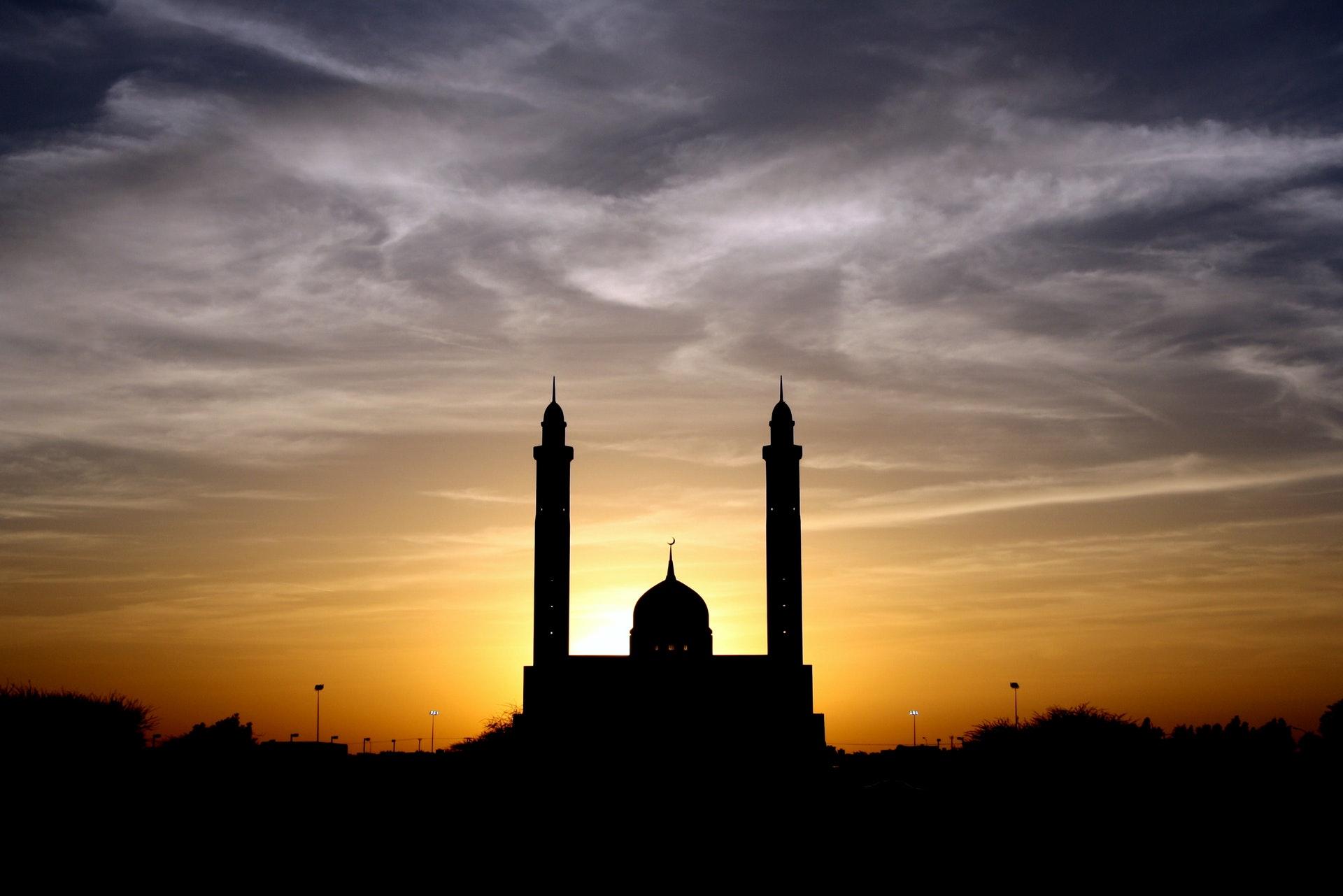 moske, muslim, religion, tro, troende