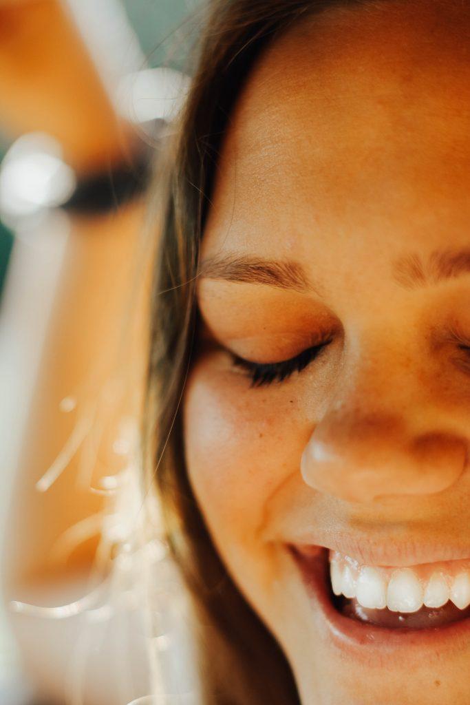 tænder smil pige mund (Foto: Unsplash)