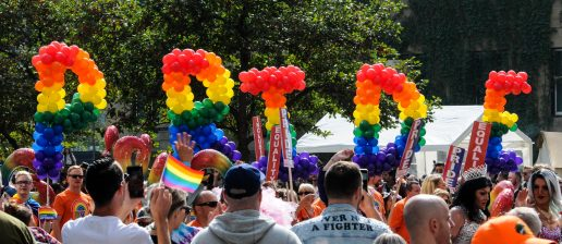 pride, parade, gay, lgbt