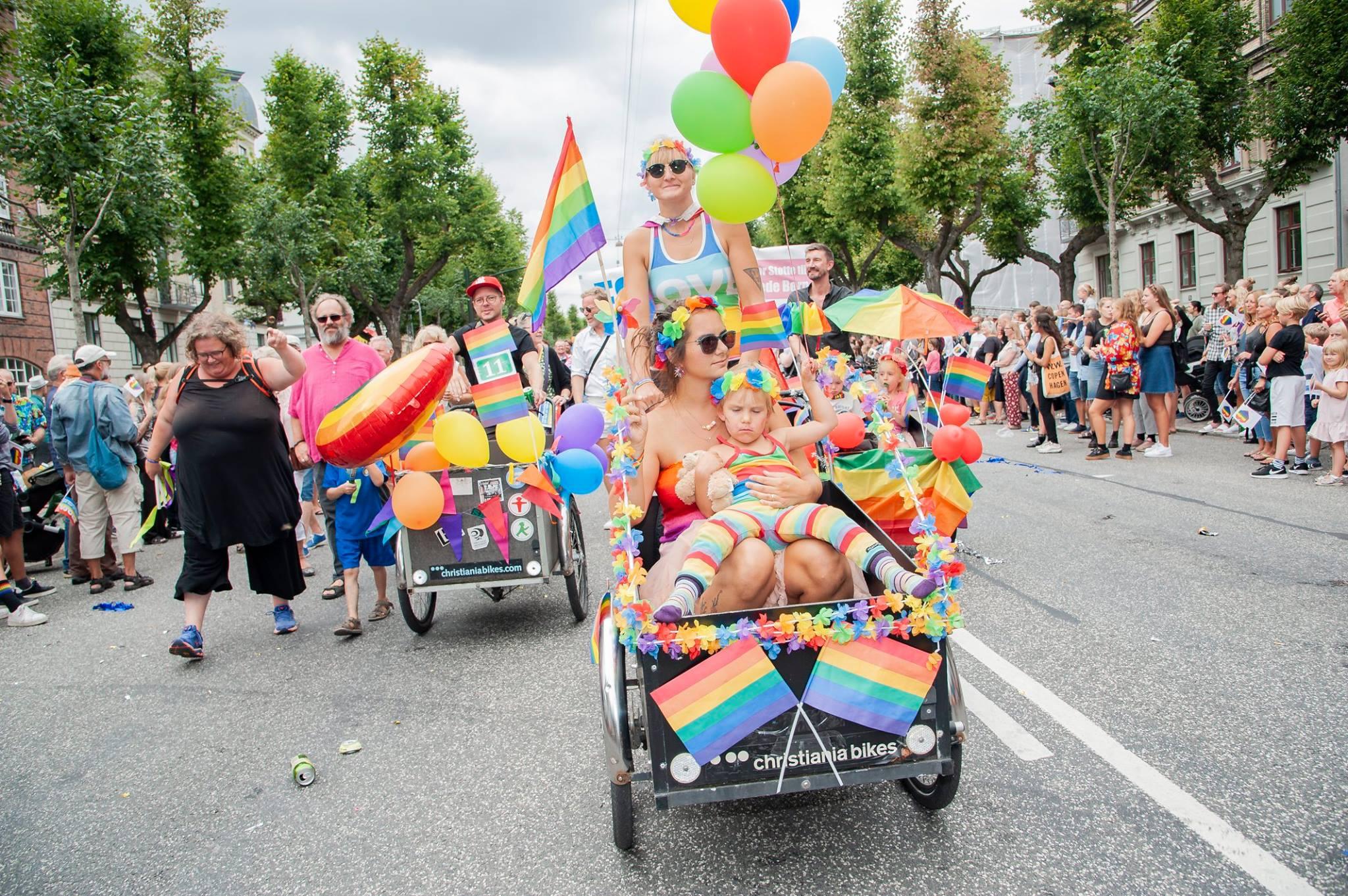 pride, copenhagen pride parade, parade, mangfoldighed, sommer, kærlighed, ligestilling