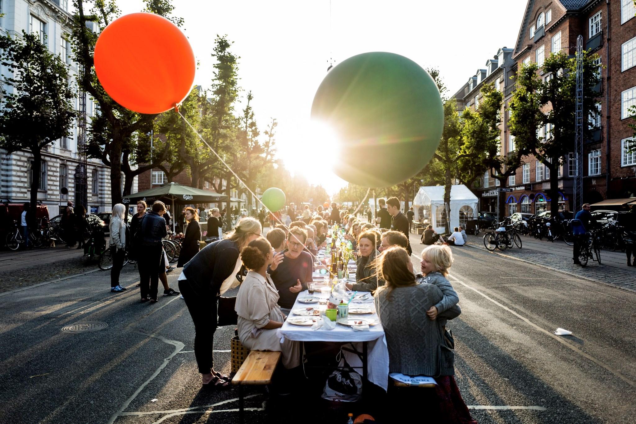 kultur, kulturguide, frederiksberg, frederiksberg høstfest, sommer, copenhagen cooking festival