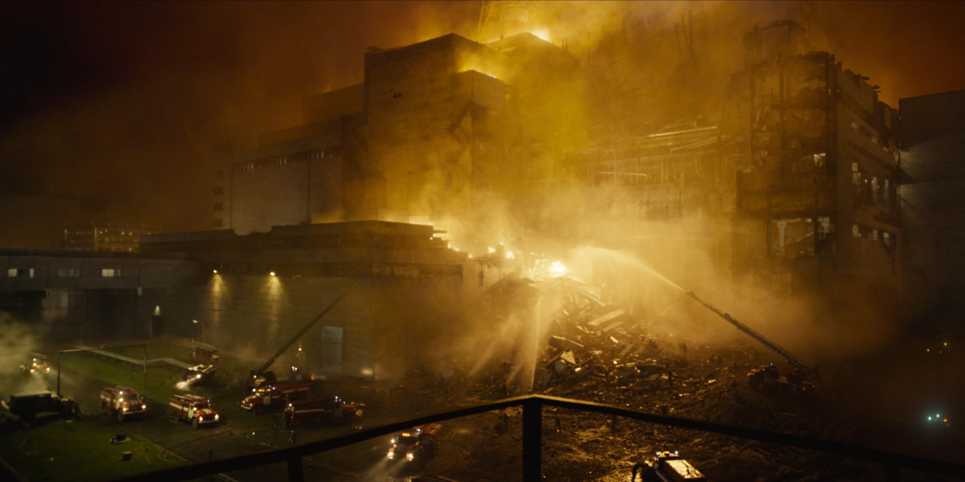 Tjernobyl, hbo, stream, serie