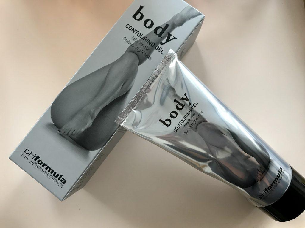phformula body bodygel contouring gel