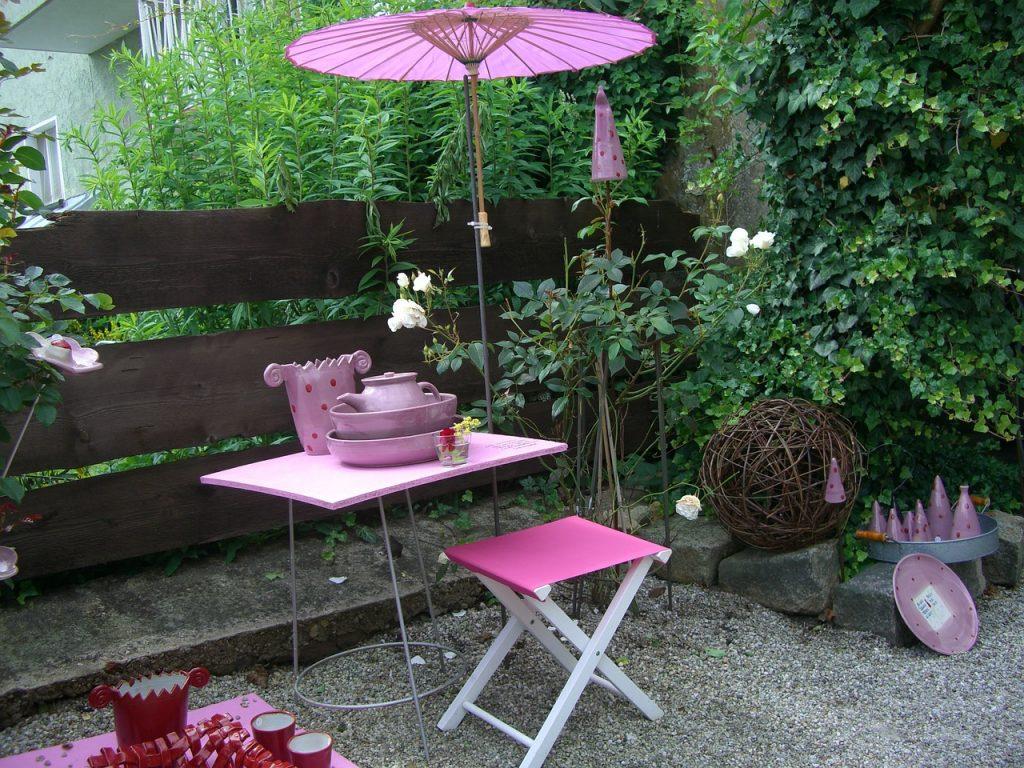 terrasse sommerklar udeliv havemøbler eva solo (Foto: PR)