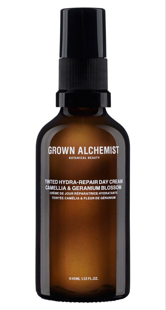 Tinted Hydra-Repair Day Cream dagcreme grown alchemist