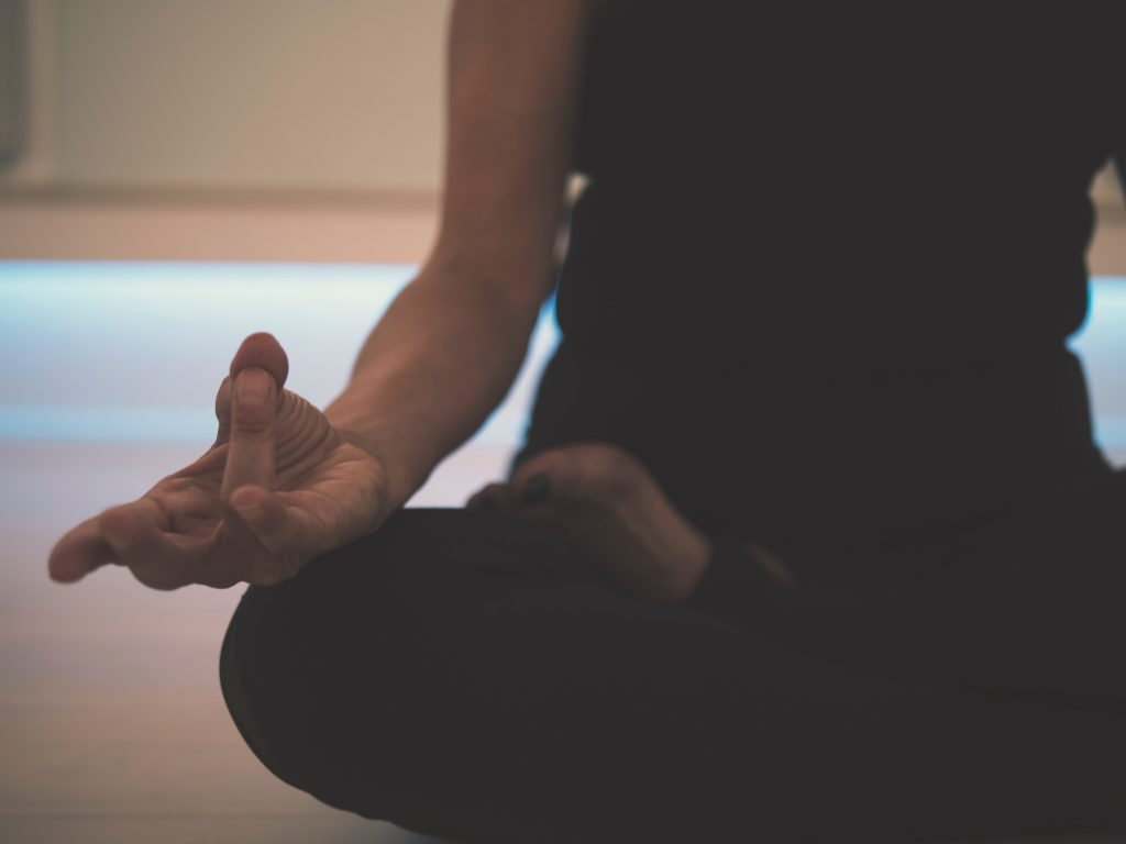 Yoga, meditation, mindfulness, fokus (Foto:Unsplash)