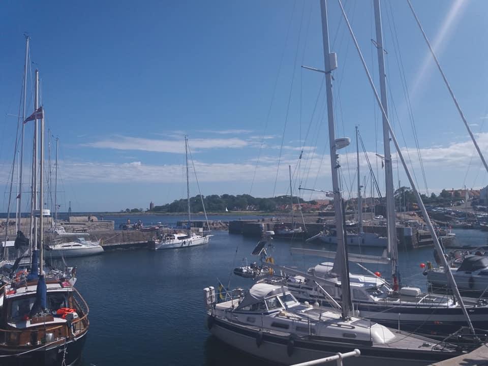 Bornholm, review, svaneke, danmark, ferie, holiday