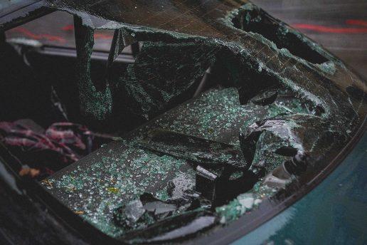ulykke, bil, bilulykke, skade, uheld