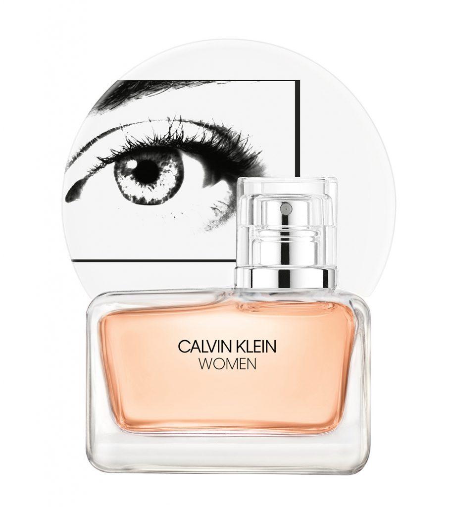 calvin klein duft woman parfume