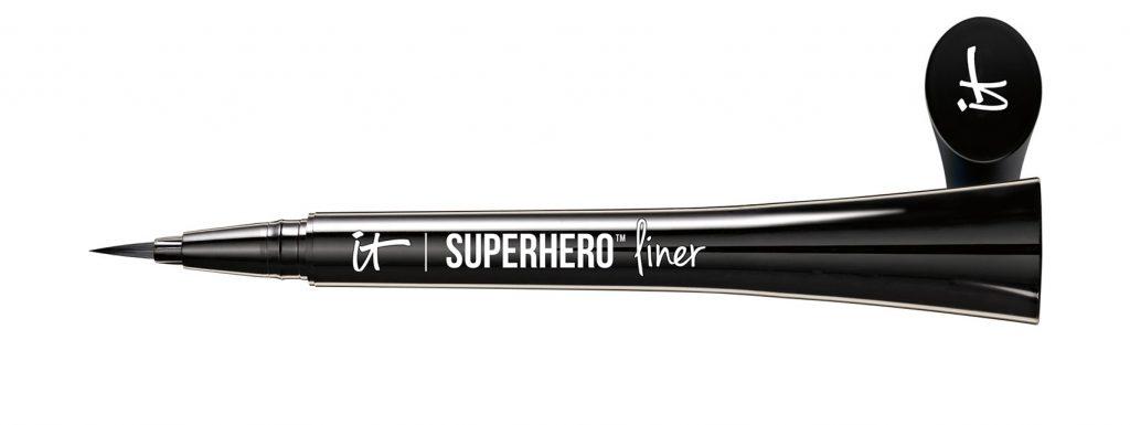 Superhero Liner flydende it cosmetic