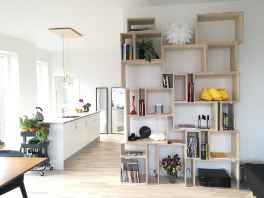 Airbnb-lejlighed København sommerferie rejse (Foto: Airbnb)