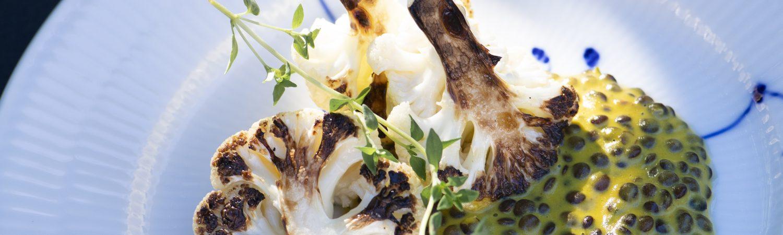 havtorn vitamin linser blomkål beluga (Foto: Jacob Ljørring)