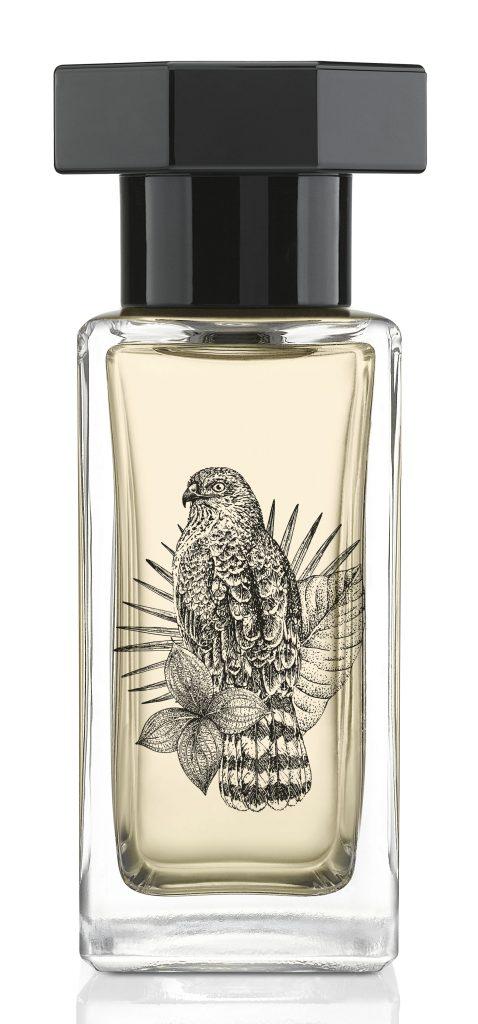 HELIACA le couvant parfume beauty