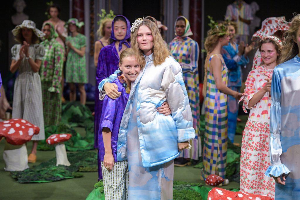 Helmstedt cphfw modeuge mode fashion modeshow (Foto: Cphfw)