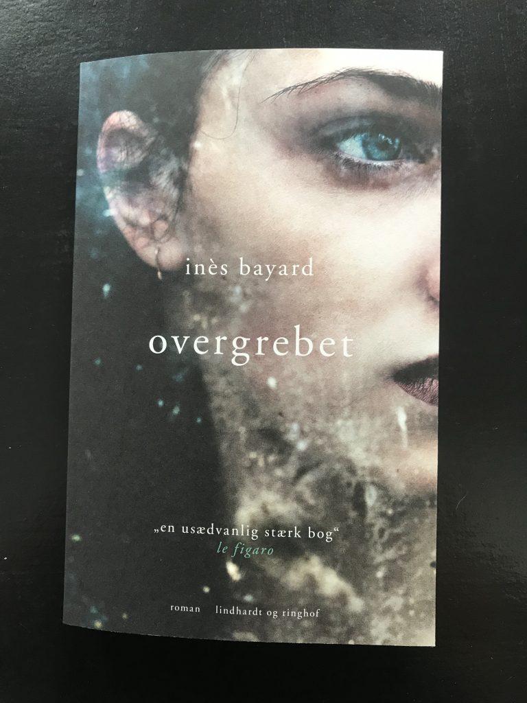 inez bayard bog overgreb bøger (Foto: MY DAILY SPACE)