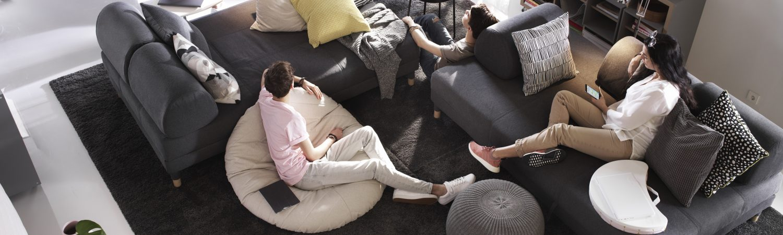 ikea bolig indretning stur (Foto: IKEA PR)
