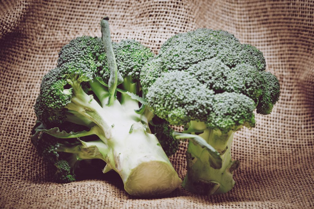 broccoli, grøntsag, food, superfood, kål