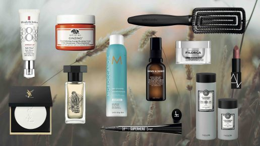 septemberfund, collage, beauty, produkter
