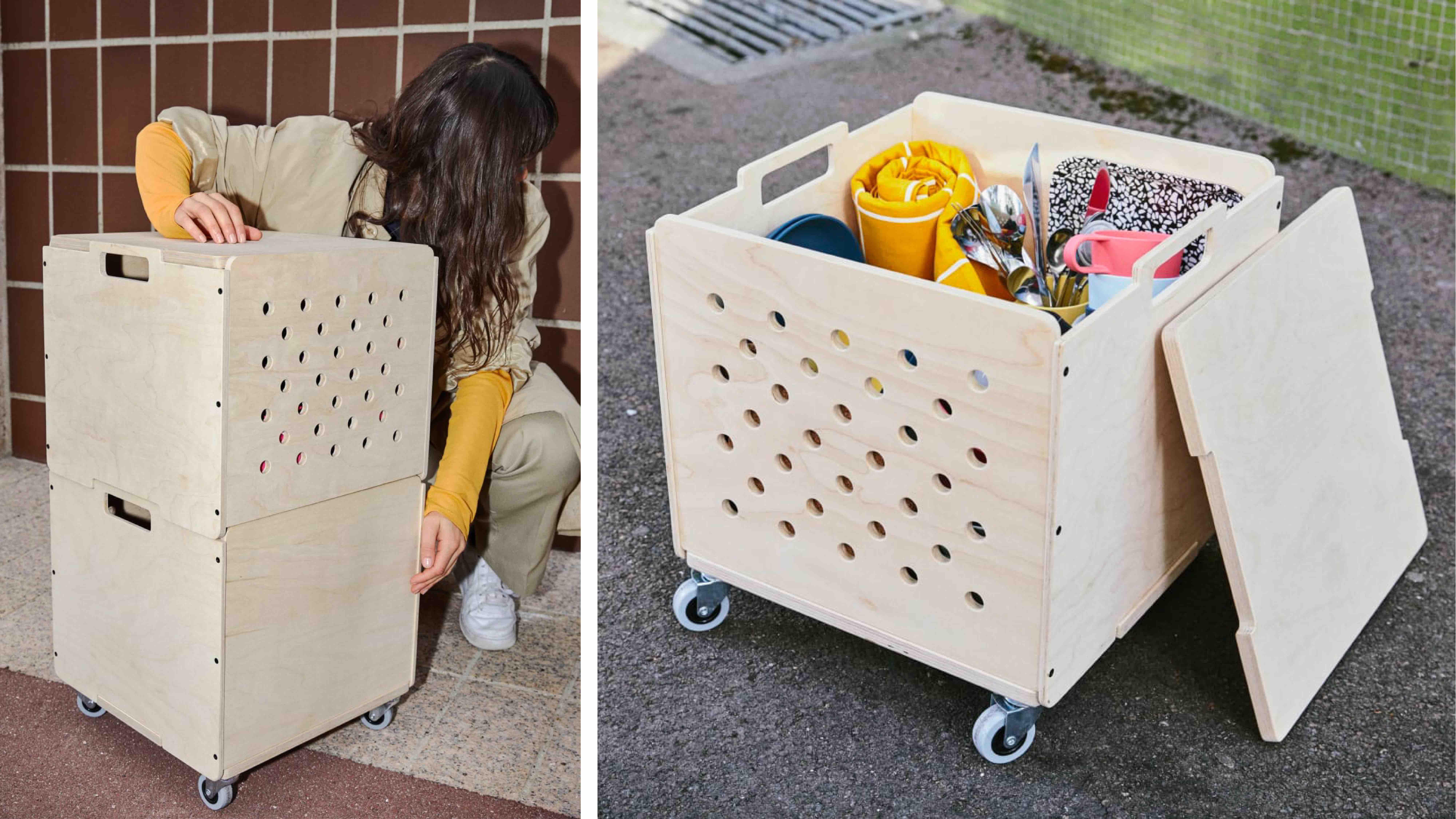 Flyt Og Indret Med Ikeas Nye Kollektion My Daily Space
