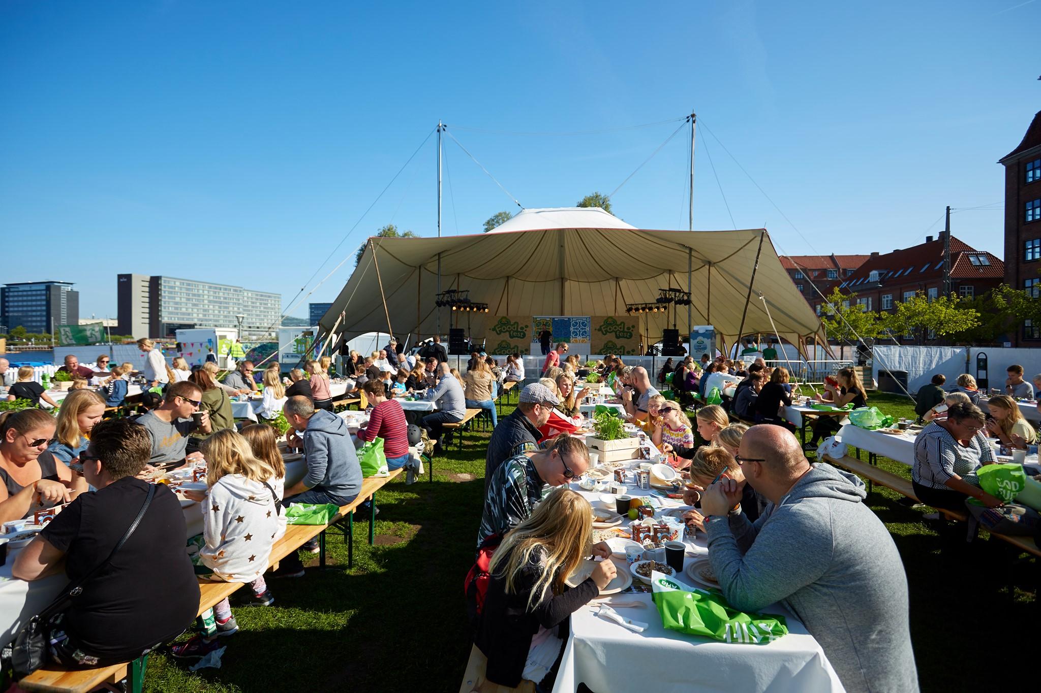food festival aarhus, kultur, kulturguide, event, food festival