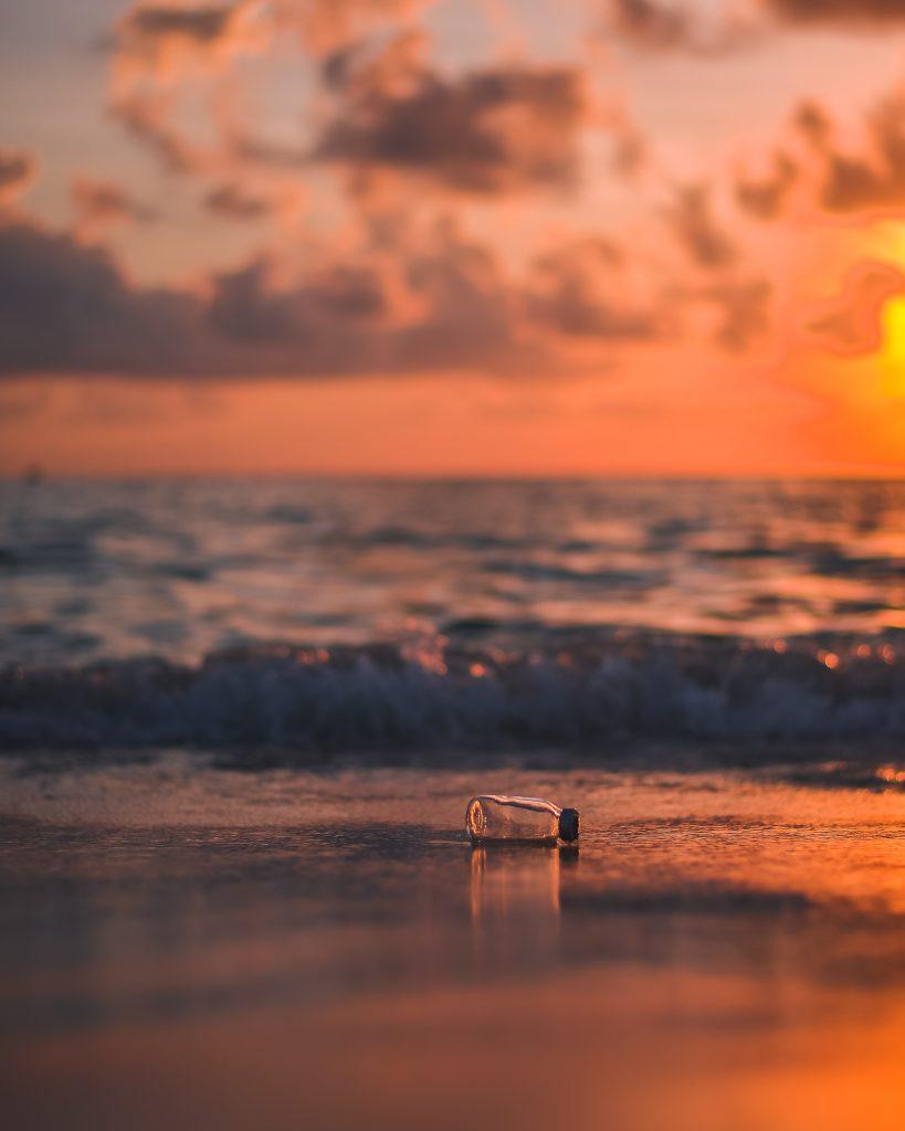 affald losseplads waste affaldssortering plastik havet (Foto: Unsplash)