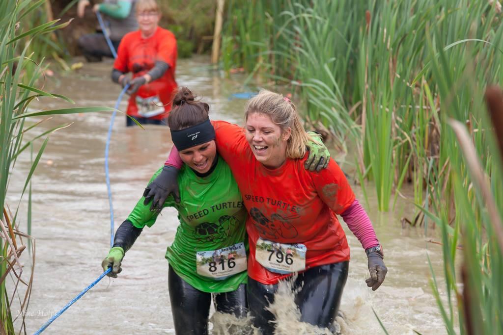ladies mud race odense, event, kultur, kulturguide