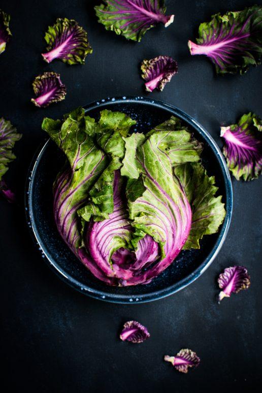 salat veganer grøntsag (Foto: Unsplash)