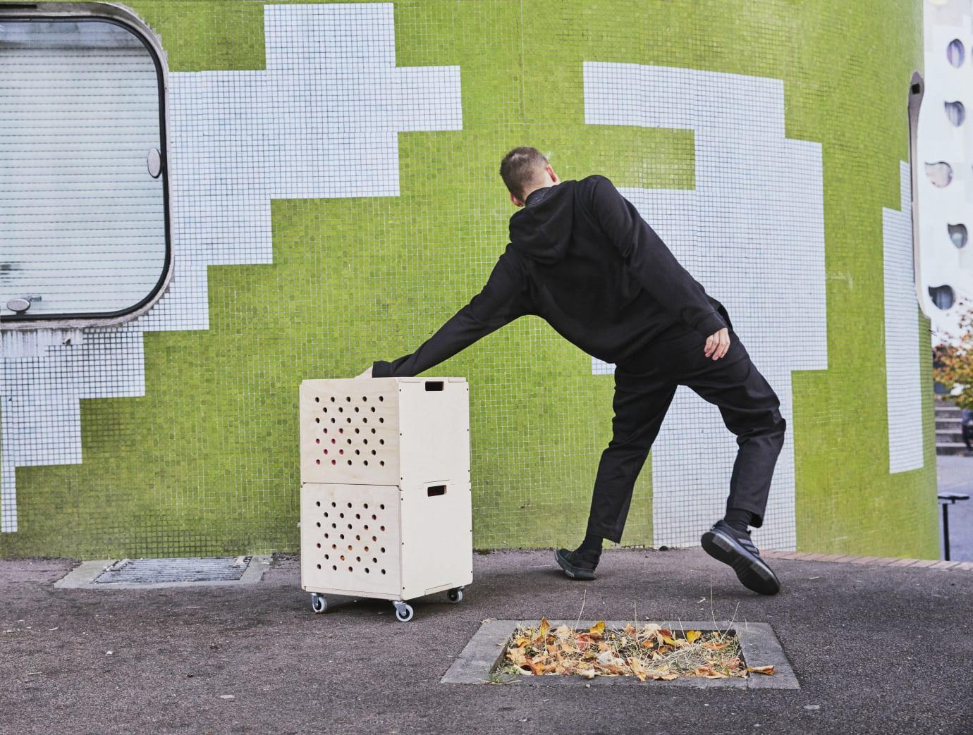 Picture of: Flyt Og Indret Med Ikeas Nye Kollektion My Daily Space
