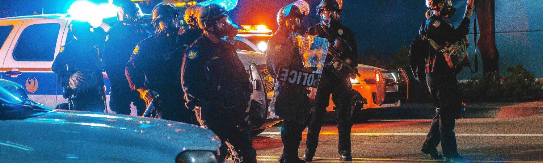 politi, police, policemen, betjente