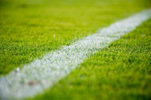 græs fodbold fodboldbane (Foro: Unsplash)