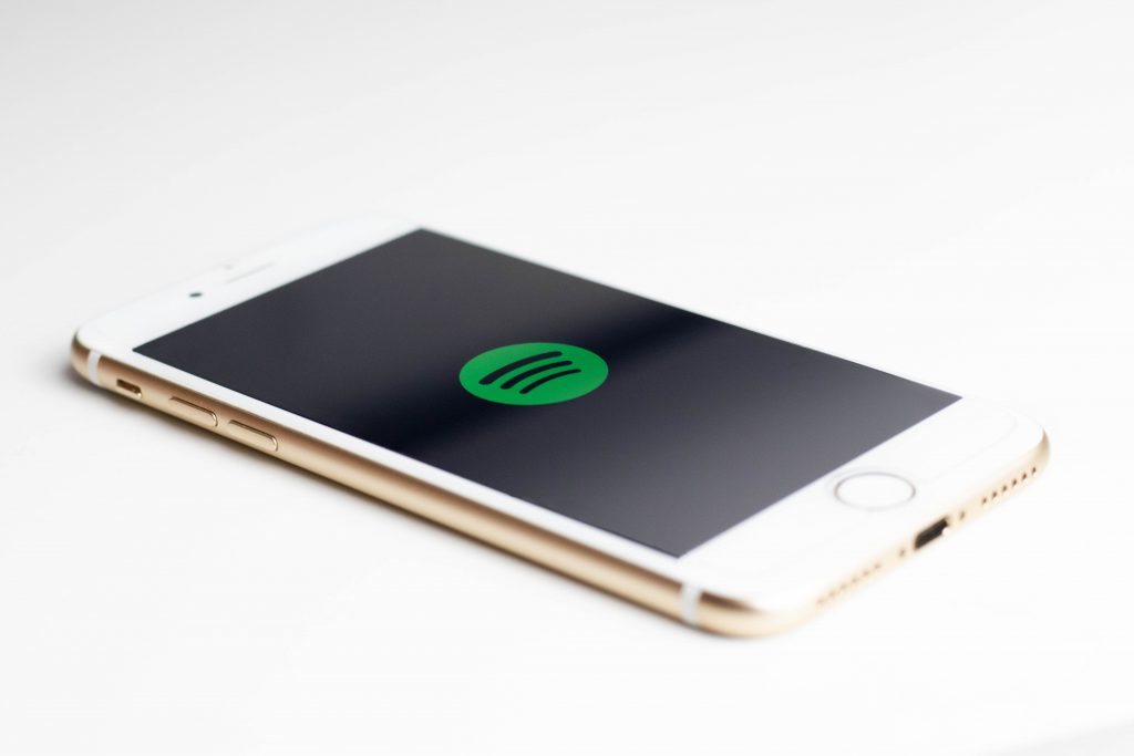 musik spotify streaming (Foto: Unsplash)