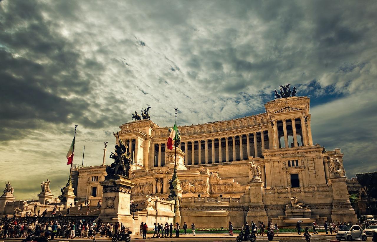 italien rejse (Foto: Pxhere)