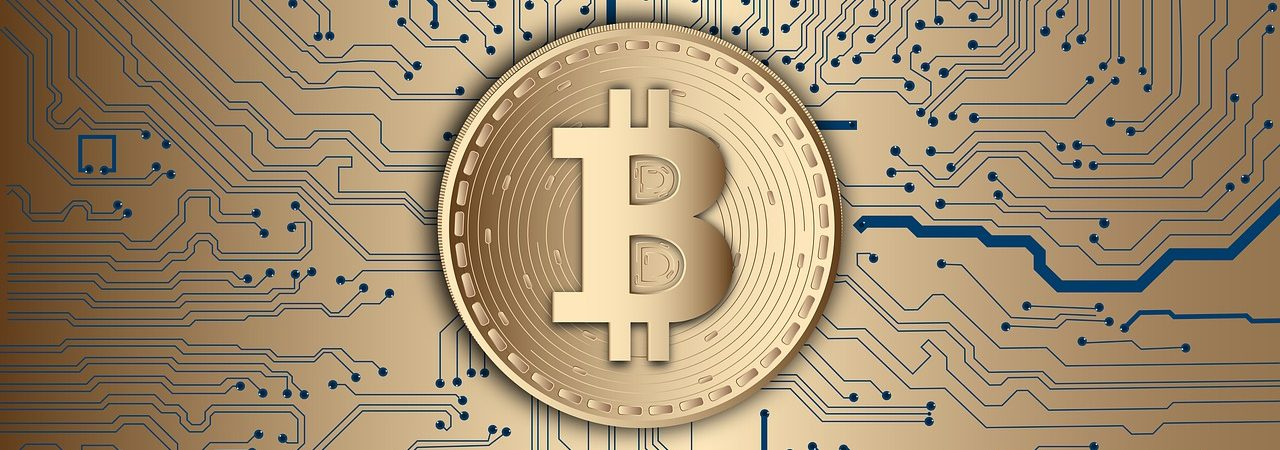 valuta bitcoin investering (Foto: Visualhunt)