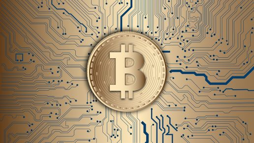 valuta bitcoin investering (Foto: Visualhunt)