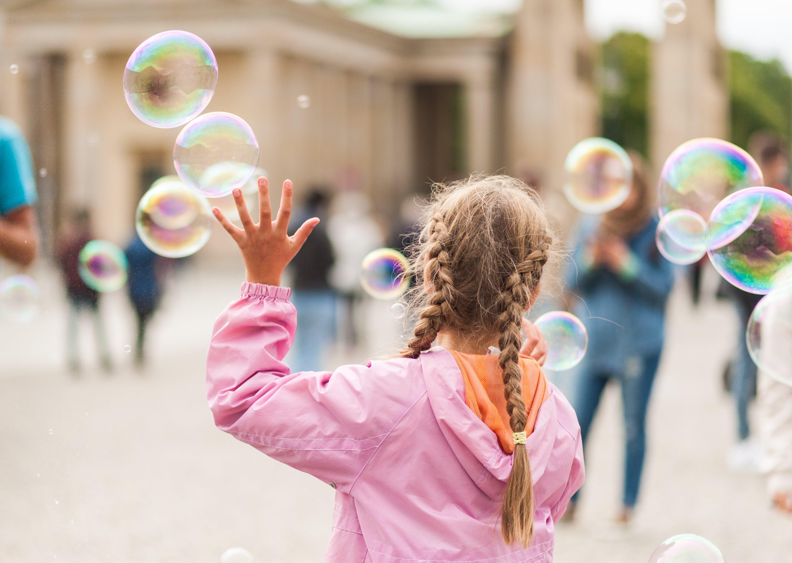 barn, børn, fremtid