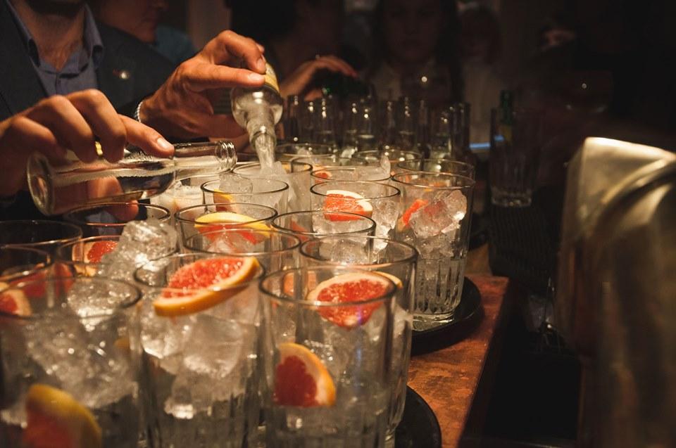 gin, kulturguide, gin crawl