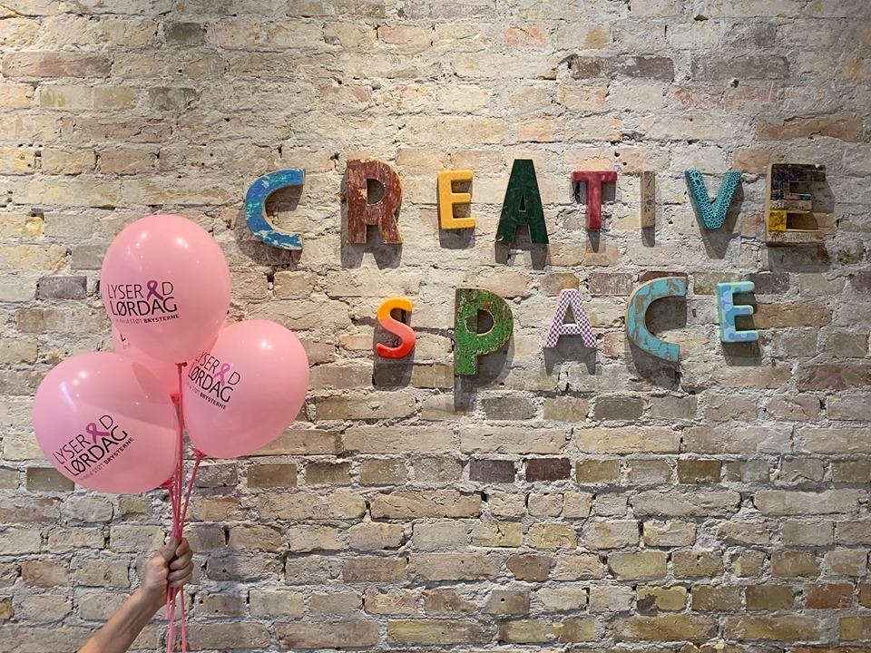 kulturguide, creative space