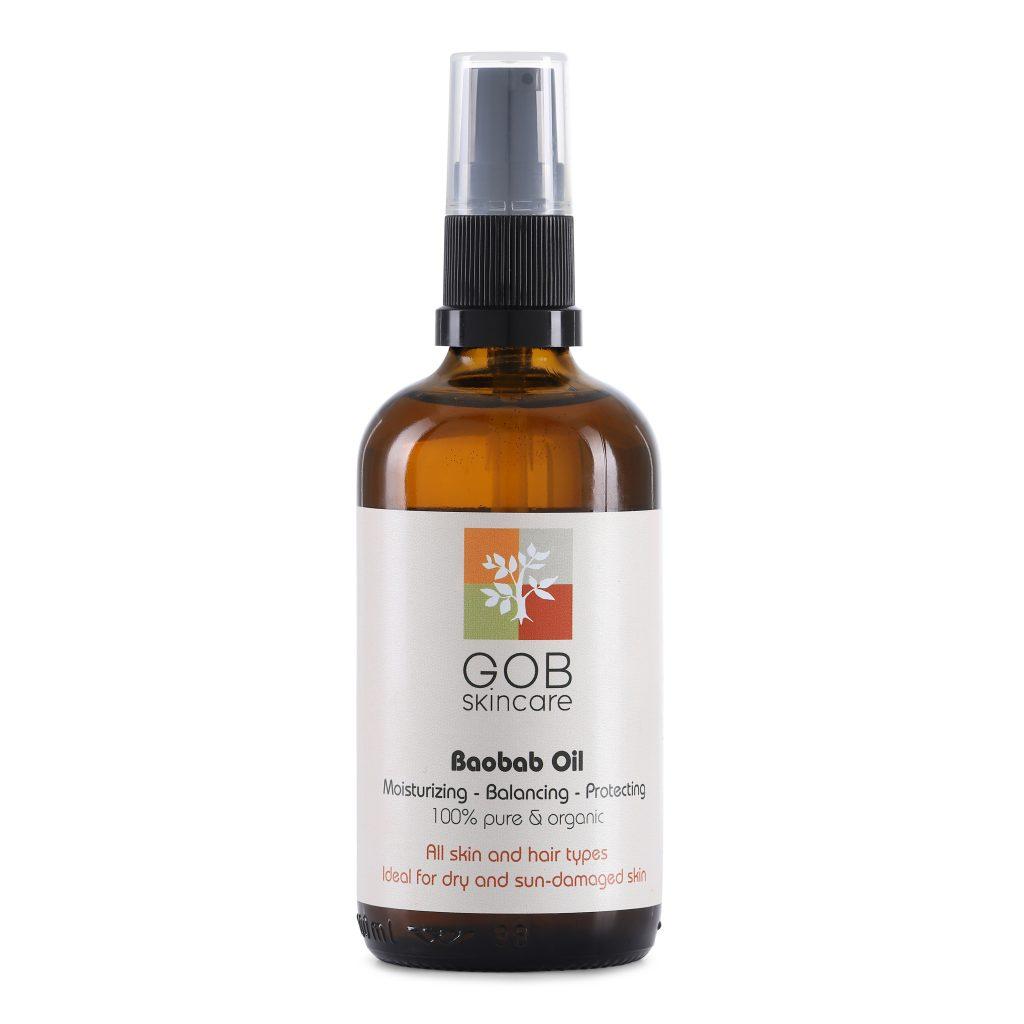 Baobab-Oil somalia gob skincare