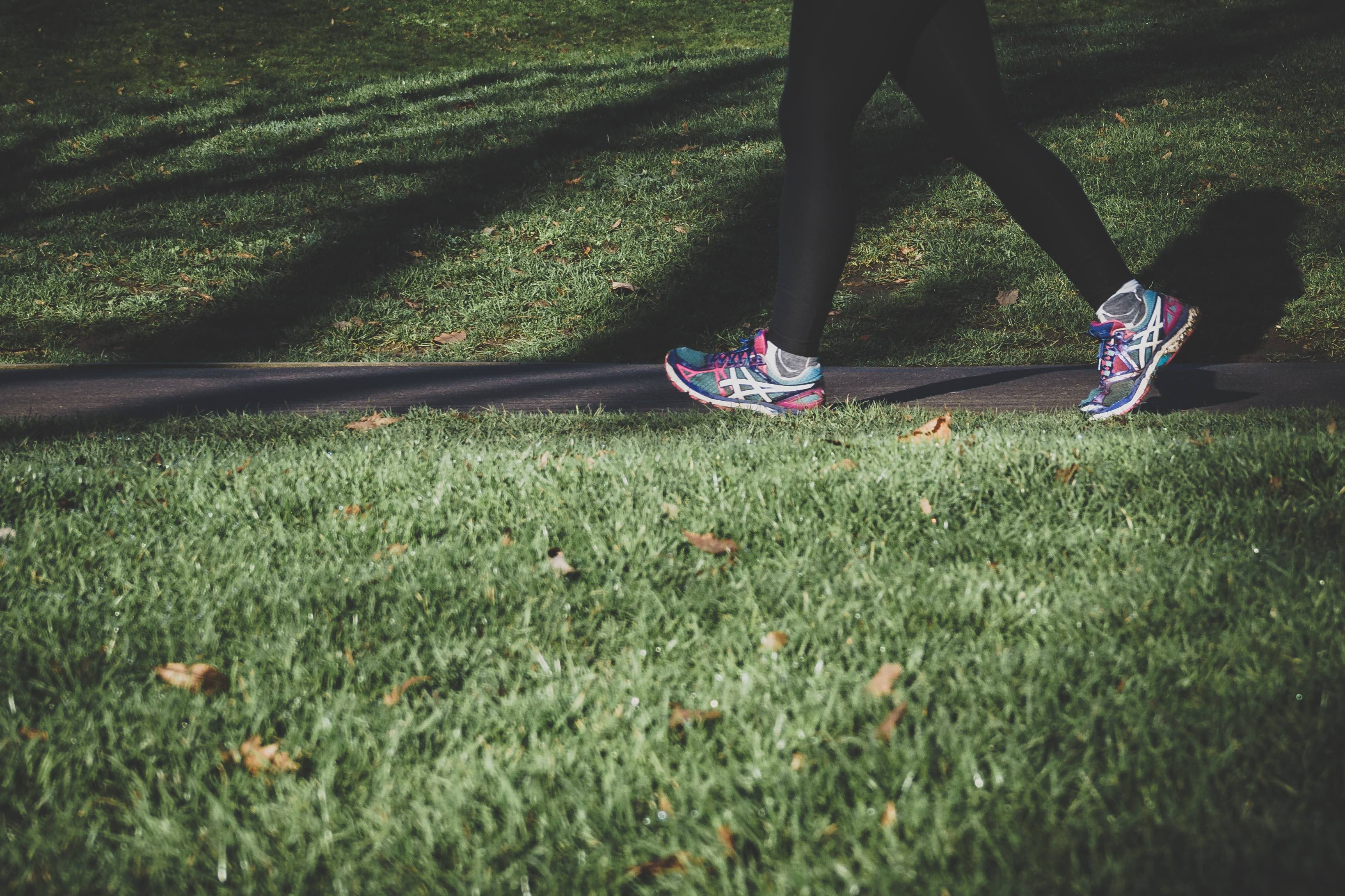 løbesko, running, løb, trave, gåtur, motion