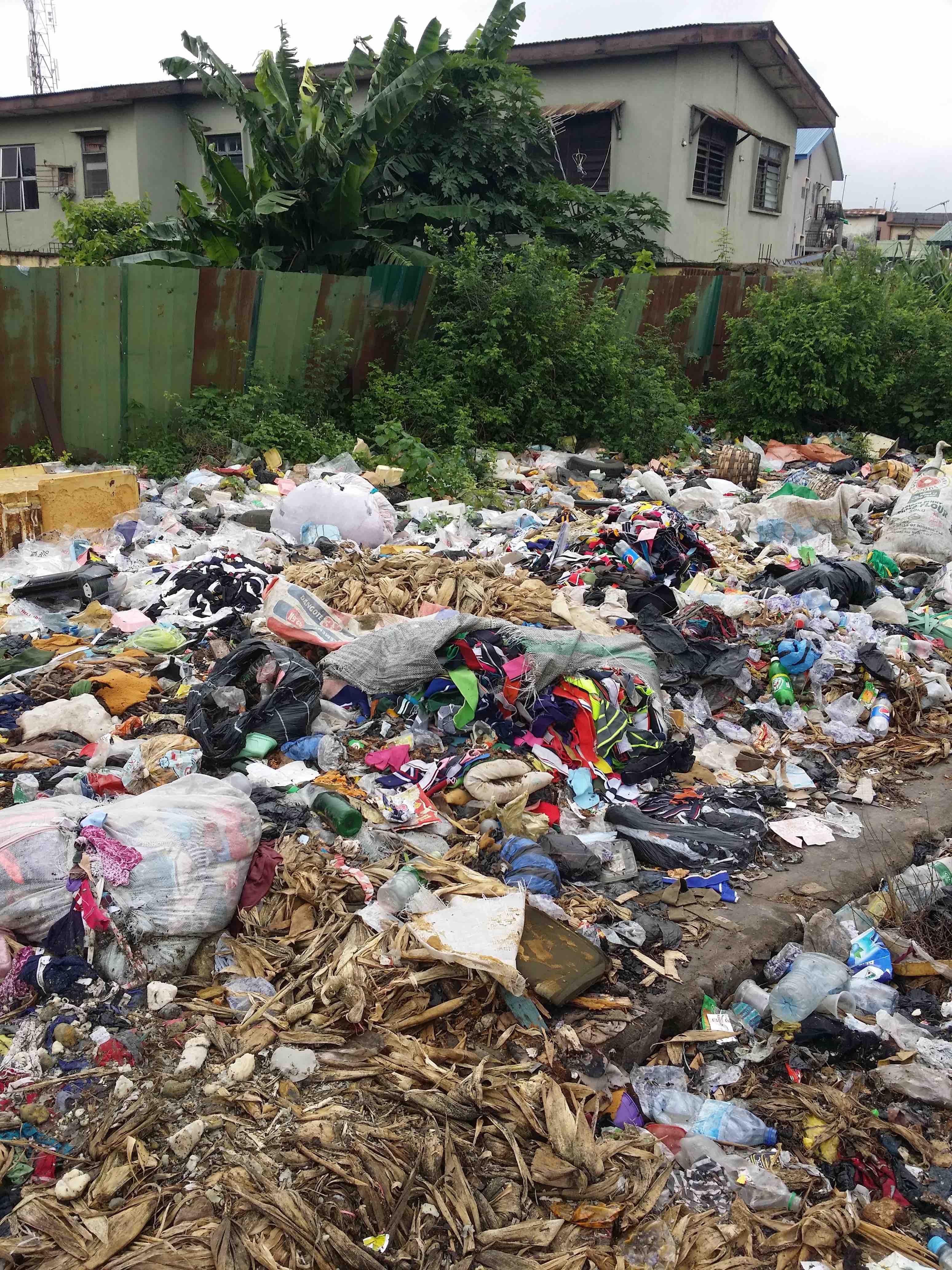 skrald, affald, plastik