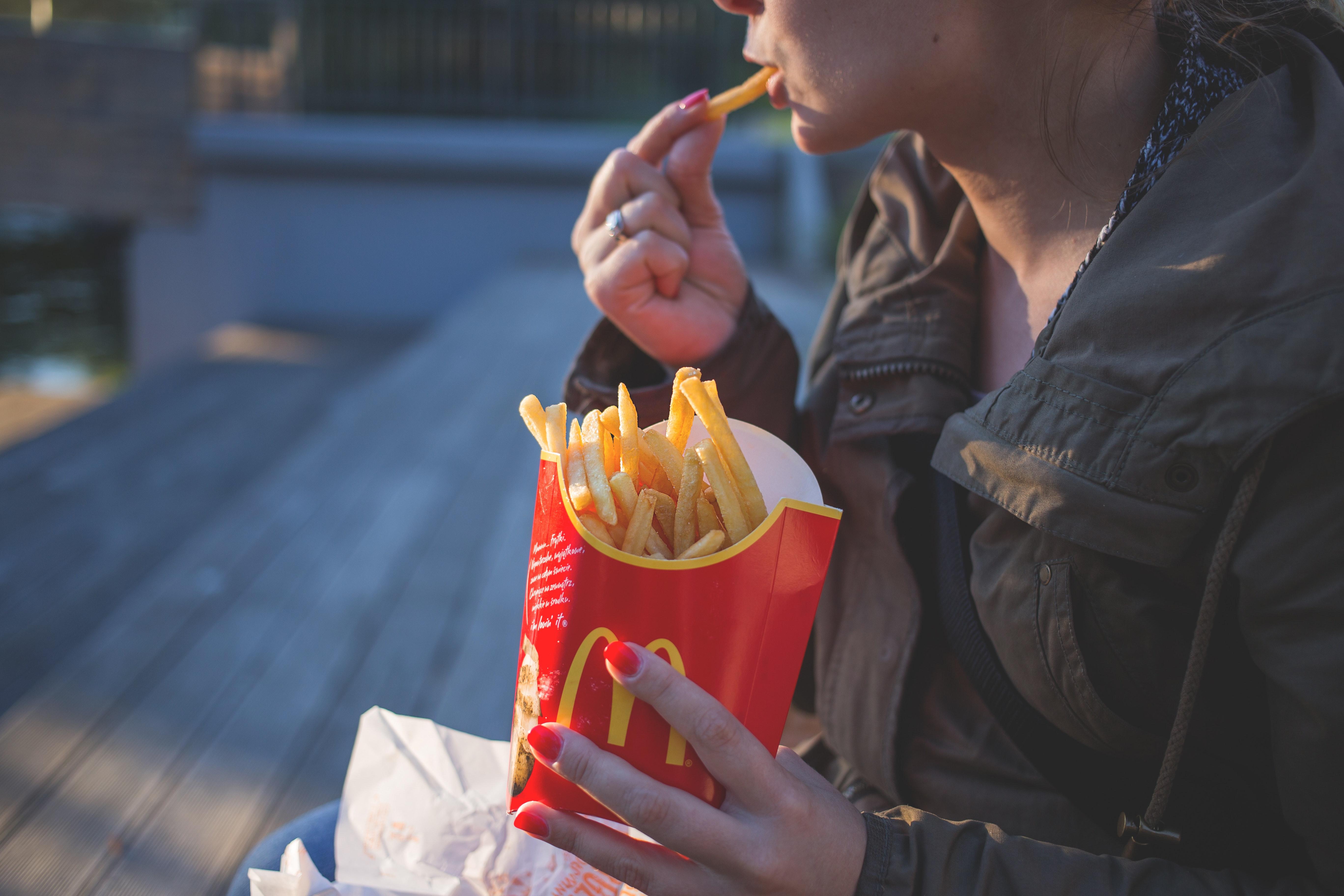 mcdonald, mcdonalds, fritter, pommes frites