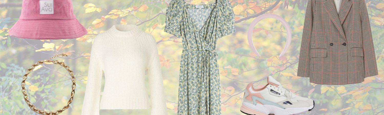 sommer, sensommer, efterår, mode, outfit, look