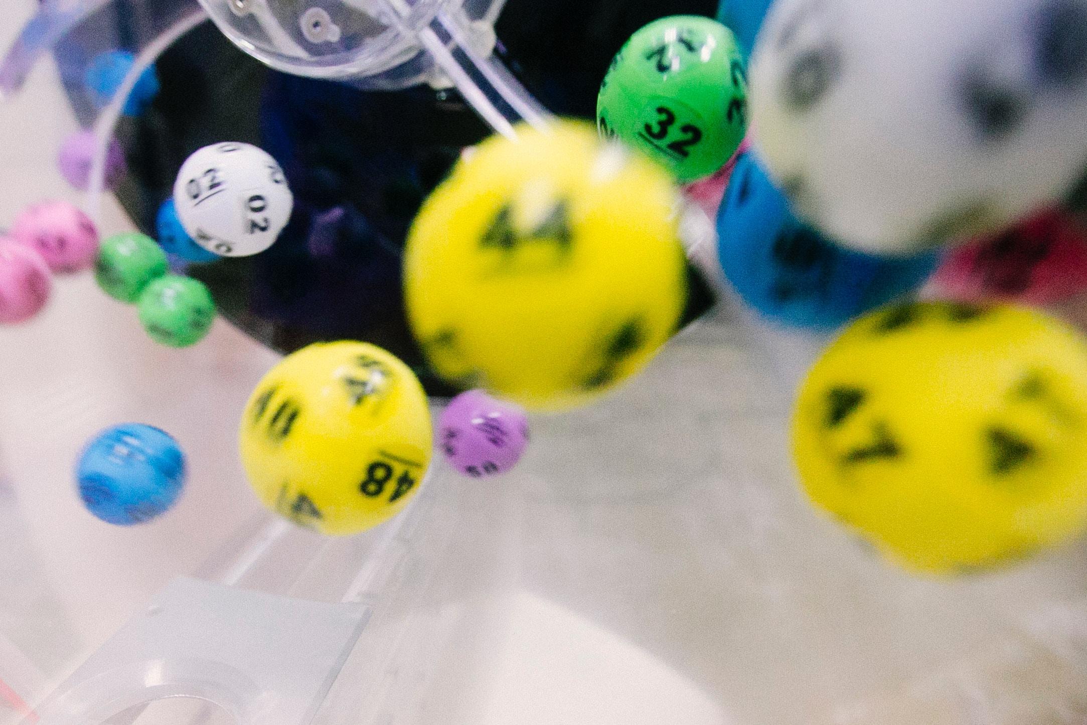 lottery, lotteri, lotto, vinder, spil, danske spil