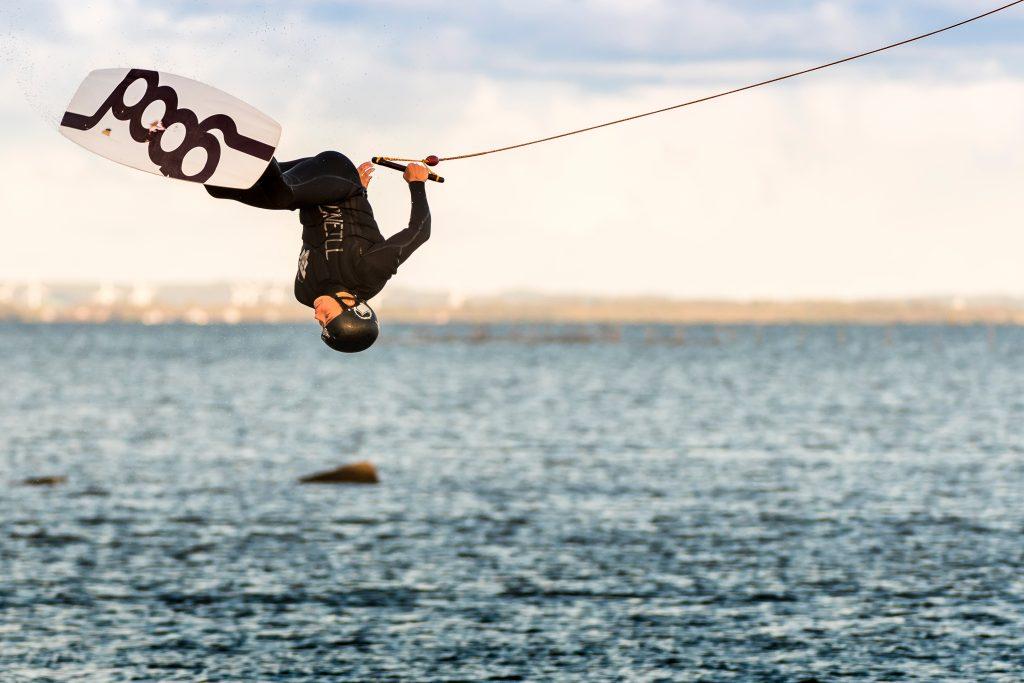 vandsport waterz kitesurfing vandfestival hvide sande havet (Foto: Brian Engblad)
