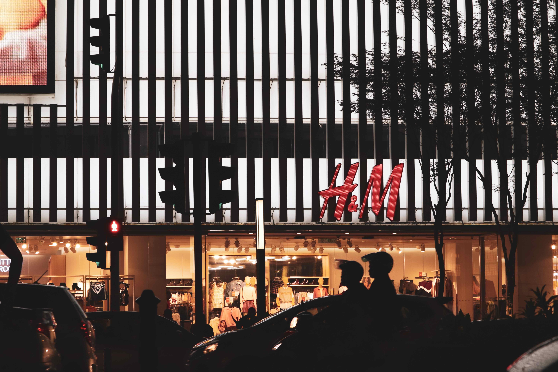 H&M, hm