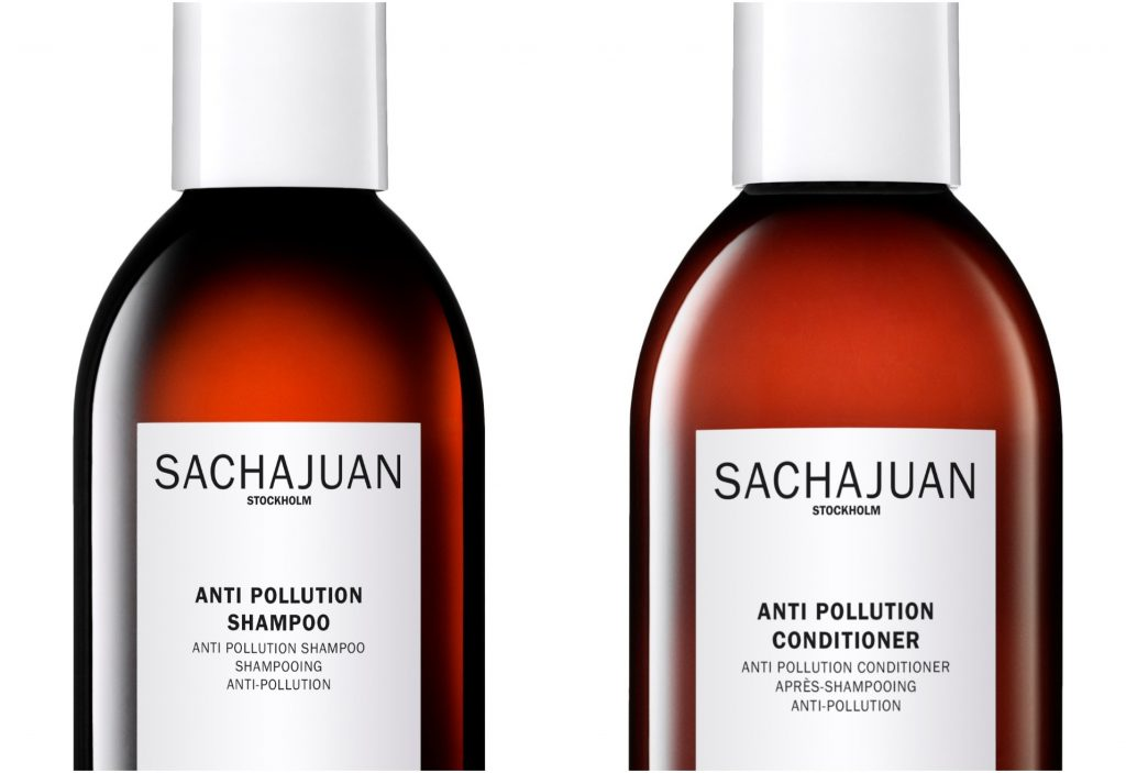 shampoo conditioner sachajuan